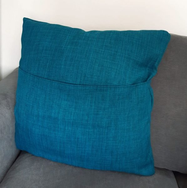 Cushion making for beginners