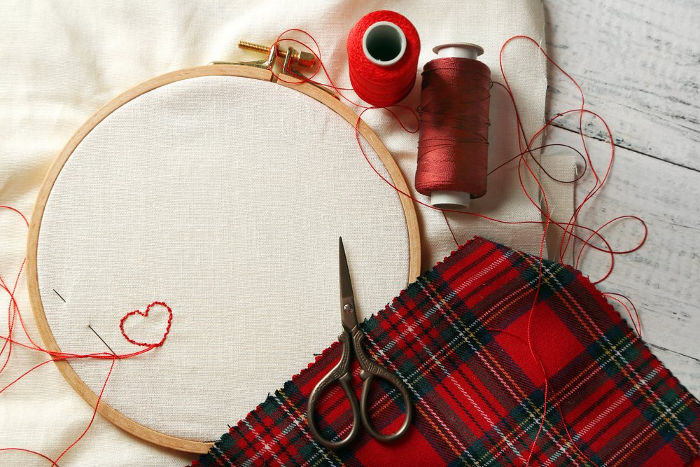 Best embroidery hoops or frames to use