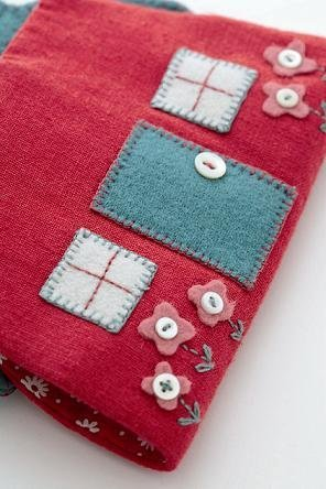 Mandy Shaw sewing project