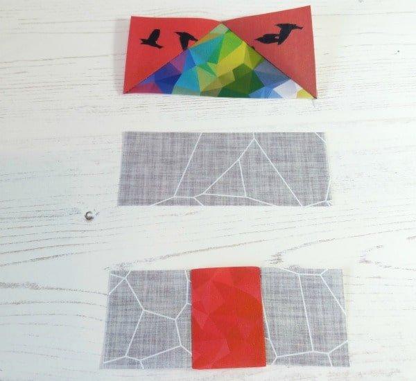 Free patchwork block tutorials