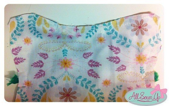 Learn to sew with free projects from Helen Rhiannon