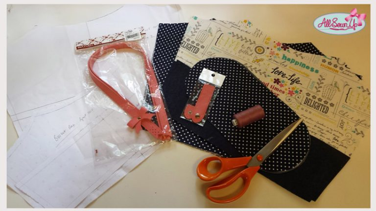 Bag making materials