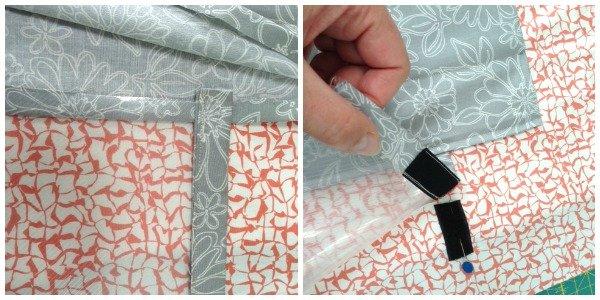 Sew useful accessories