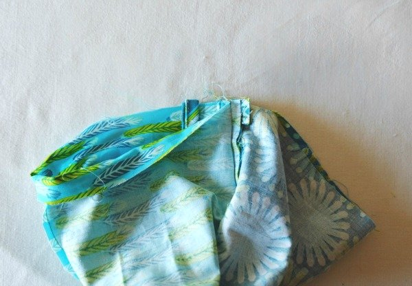 Purse and bag sewing projects