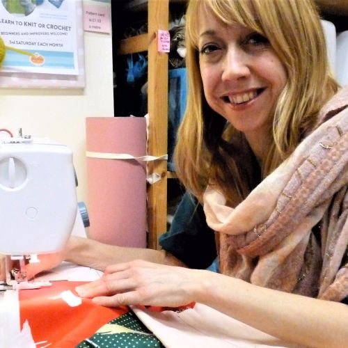 sew in brighton sewing lessons hove