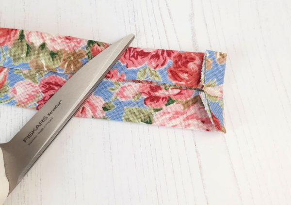 How to make reusable shopping bags