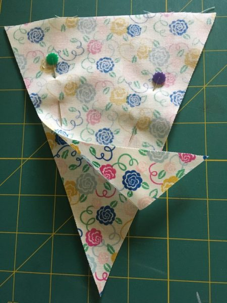 How to make easy bunting