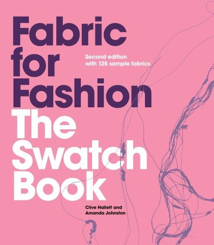 Fabric for Fashion swatch book