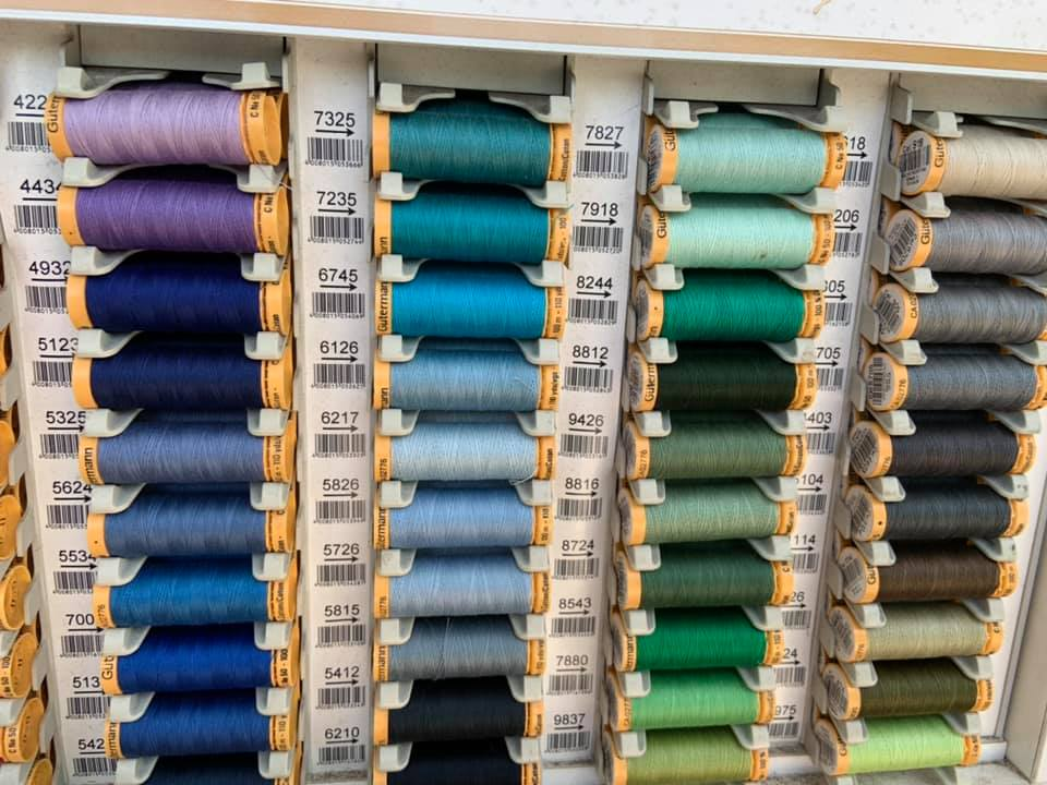 Gutermann Sew all thread