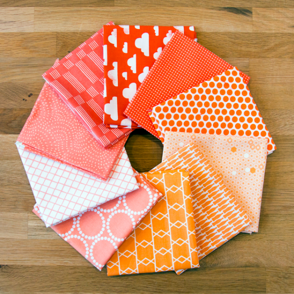 Sign up for a fabric stash club