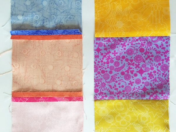Easy wallet to sew
