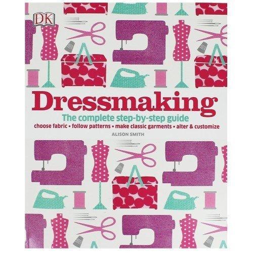 Best dressmaking book for beginner's
