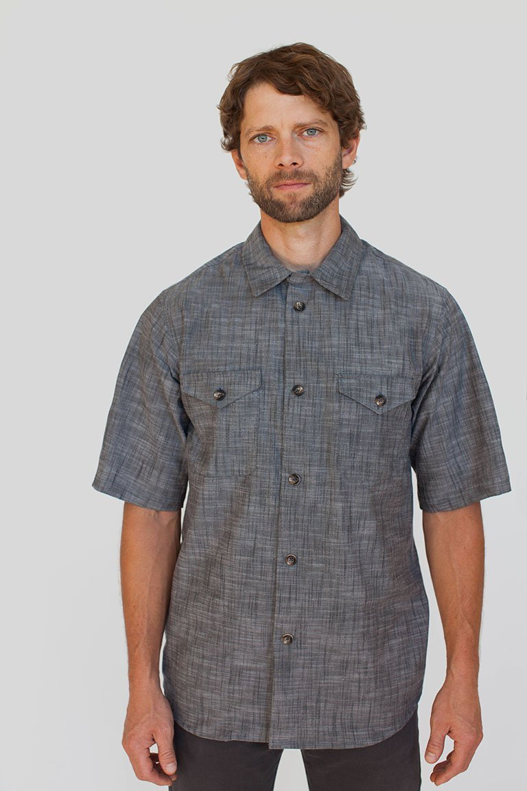 Make clothes for men