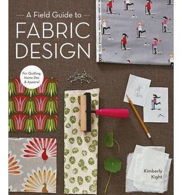 Books on fabric design