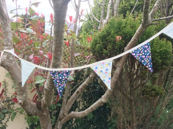 Free bunting project