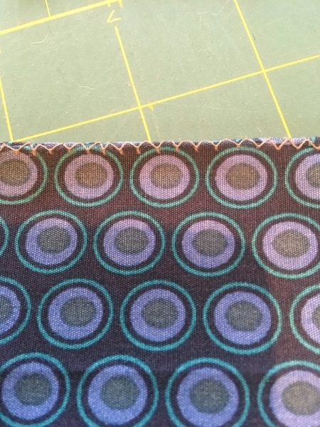 Sewing roll tutorial