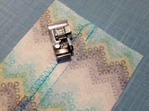 Back to basics sewing