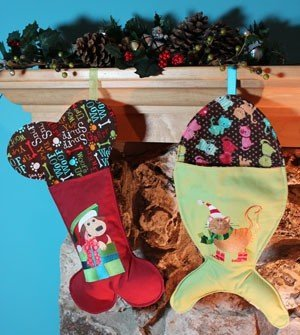 Christmas sewing projects for pets