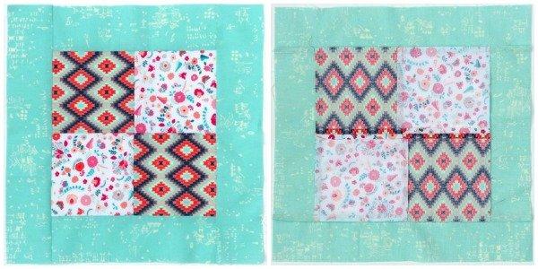 Free quilt block tutorials for beginners