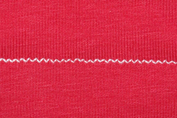 how to sew with stretchy fabrics