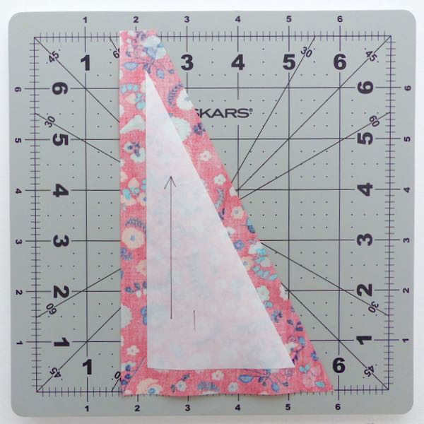 How to use freezer paper when quilting