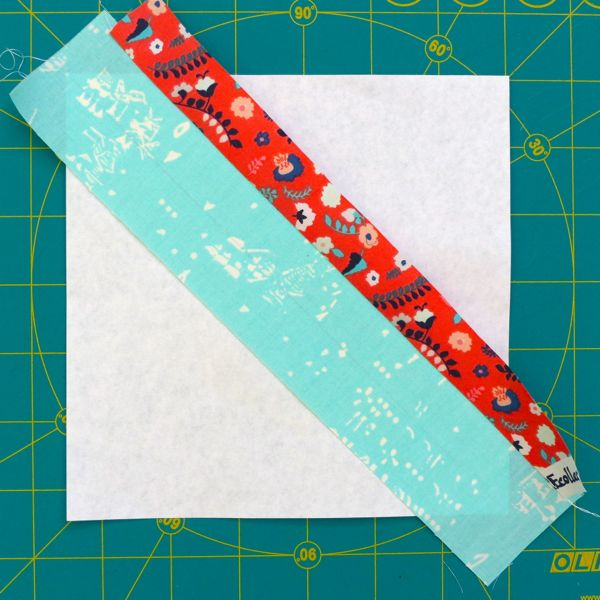 String quilting 101