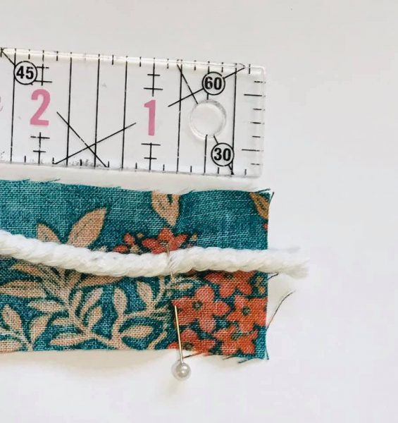Easy sewing skills