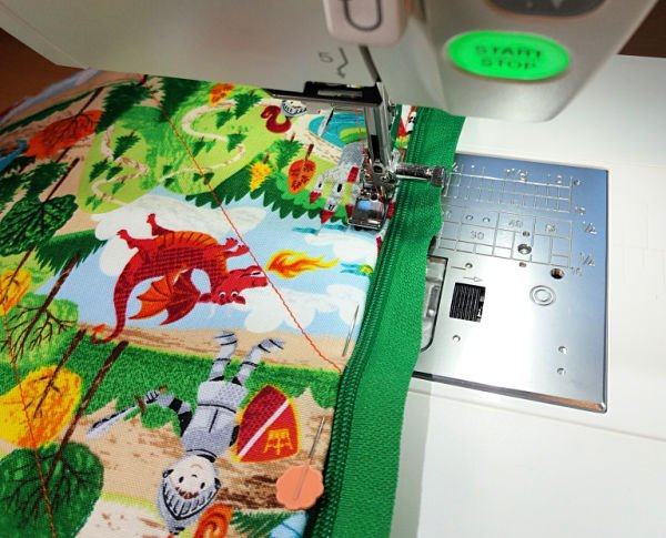 Free cushion sewing projects