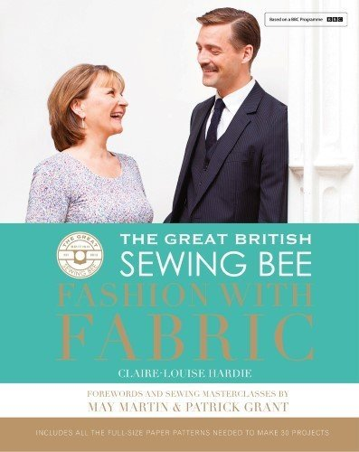 The best Sewing Bee book