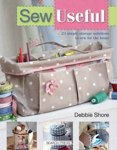 Best Debbie Shore sewing book