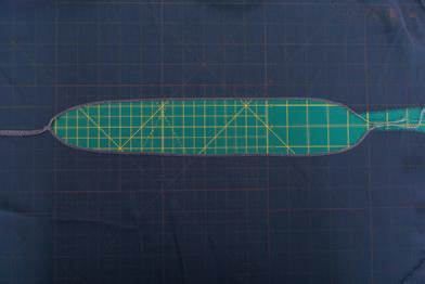 Free shrug sewing pattern