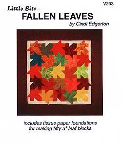 Quilt pattern list