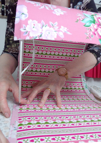 Learn to sew projects