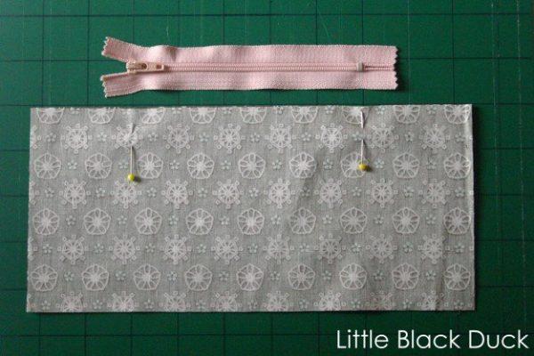 Beginners sewing skills