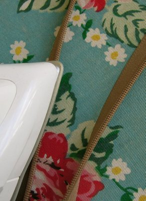 How to sew a concealed zipper