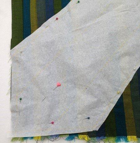 Gift sewing tutorials