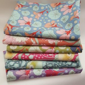 Busy Bees Patchwork