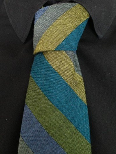 Sew a tie project