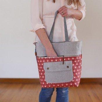 Popular bag pattern designers