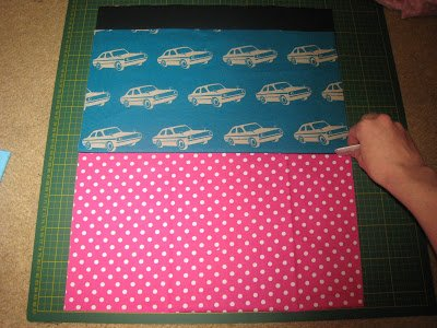 Easy sewing room projects