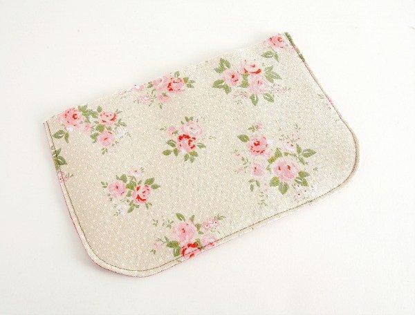 Free Debbie Shore bag pattern
