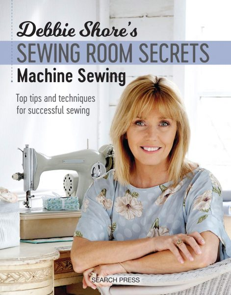 Debbie Shore sewing books
