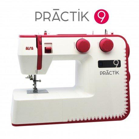 Alfa Practik sewing machine