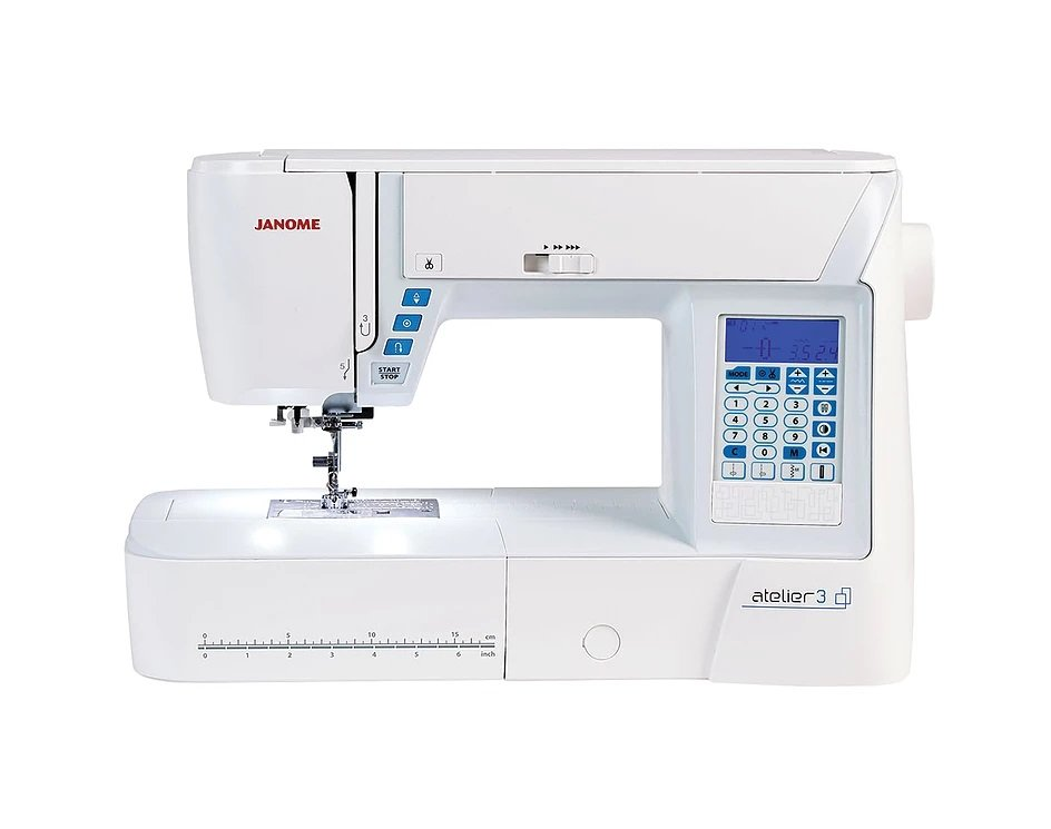 Best sewing machine for an experienced stitcher