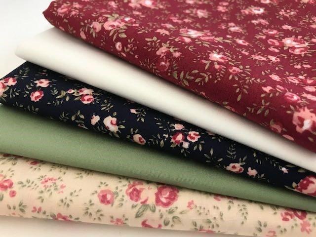 Good value fabric bundles