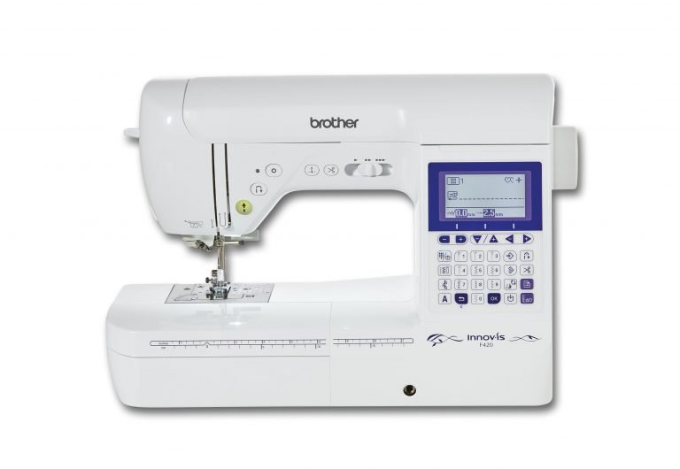 Brother innov-is sewing machines