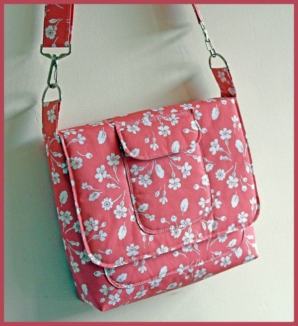 Sew your mum a new bag