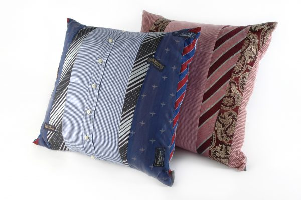Memory cushions from Fabrications