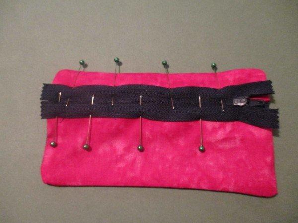 Sew a schoolbag