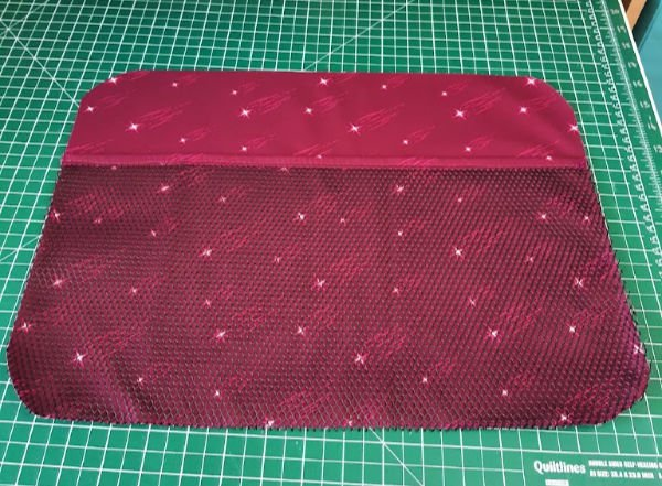 Free padded laptop bag patt